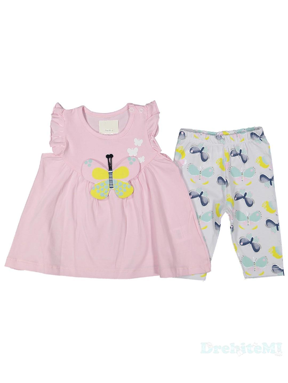 Бебешки комплект за момиче